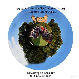 Château de Laréole (31)