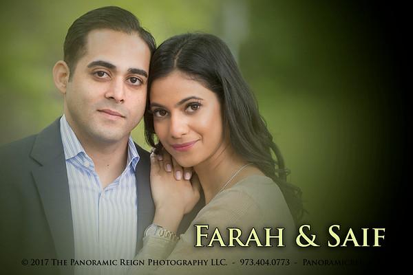 Farah & Saif