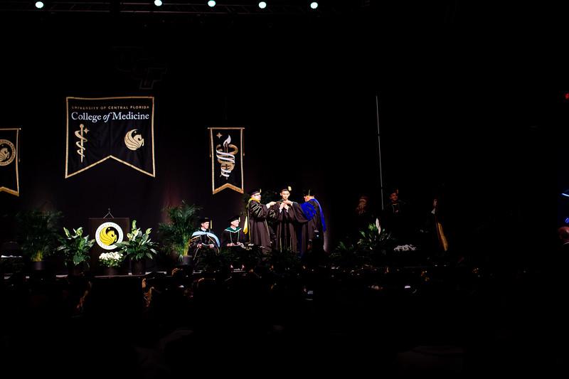 Shawn's Graduation
