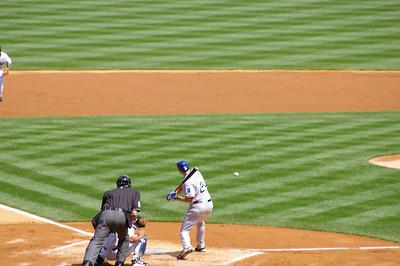 New York Yankees - VS Kansas City Royals