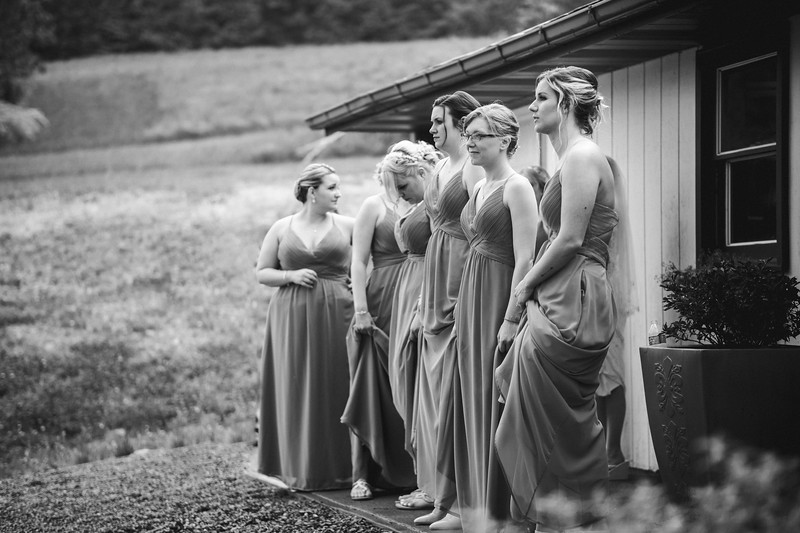 White Hollow Acres Summer Rustic Boho Barn Wedding Upstate New York 053.jpg