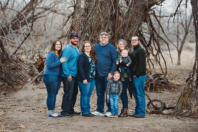 Huling Family