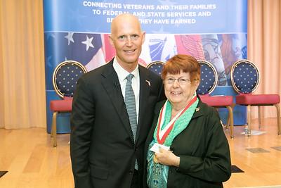 03-30-2015 Veterans Service Awards-Villages