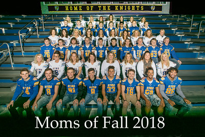 Moms of Fall