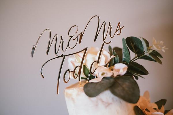 17.07.21 - Amber and David's Wedding