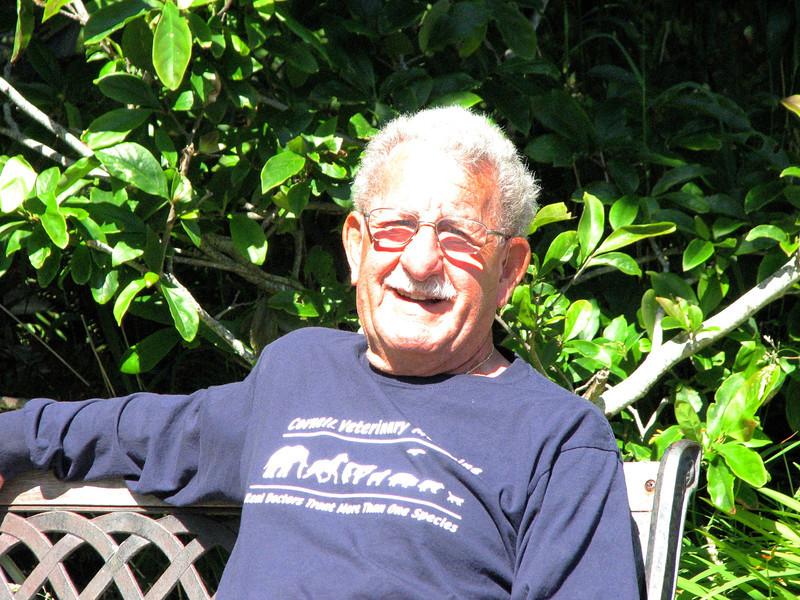 At Gold Beach (Day 7 and 8): Dan Cucinotta
