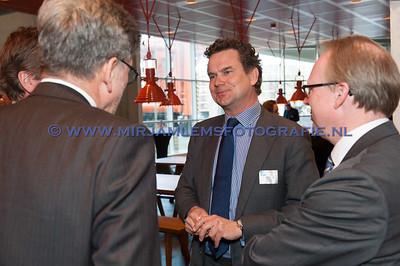 "VNO-NCW West  ""Rotterdam als culturele bestemming"""
