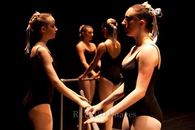 03 The Ballet Class