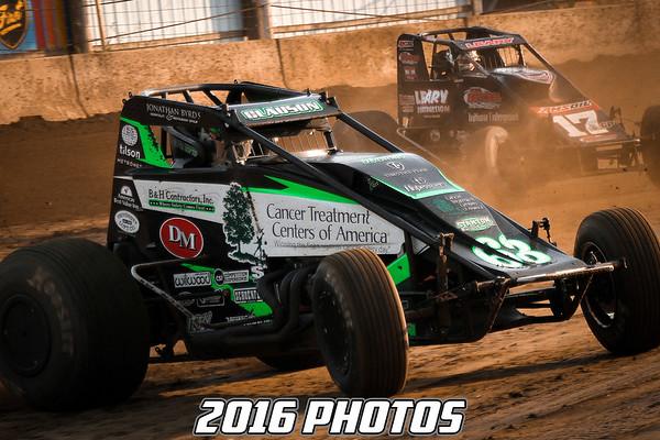 2016 Racing Photos