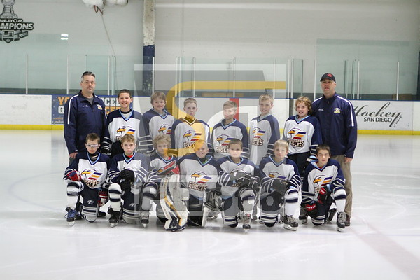 Jr. Eagles 7