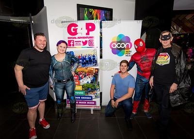 Bingay Super Heroes 140618