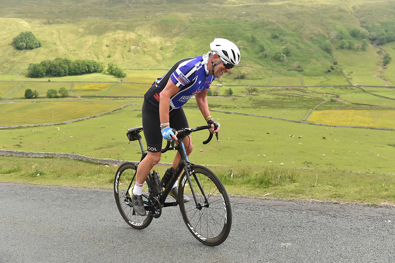 White Rose Classic Cycling Sportive photo by Paula Solloway