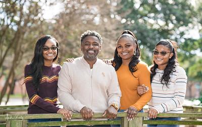 The White's 2020 Family Shoot