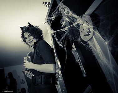 Halloween at Koffmans'