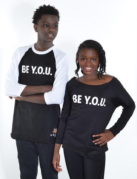 Be Y.O.U.