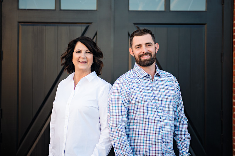 Cathy & Patrick 2020