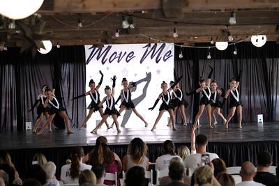 Move Me Dance 2021 Recital