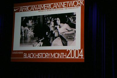 Nike Black History