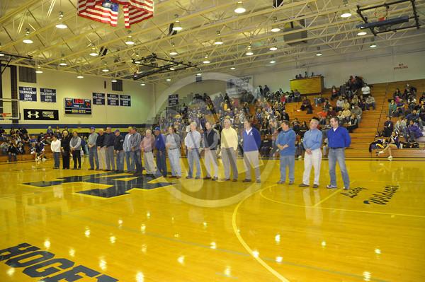 2013-2014 Livingston Academy Basketball
