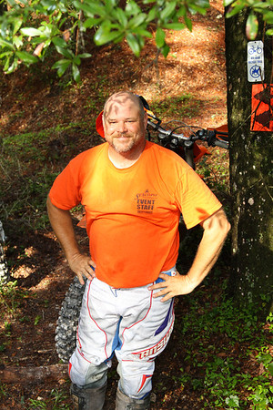 Croom Enduro 10/7/2012