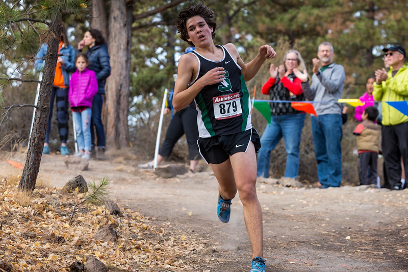 6A Mountain Valley District Championships