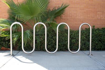 102519 Bike Racks