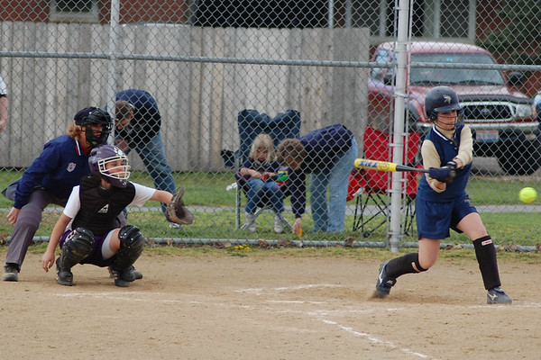 Cammi Softball 2007
