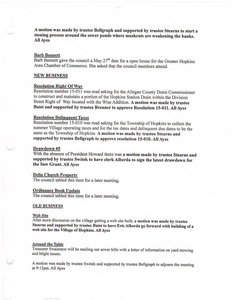 May 2015 Meeting Minutes pg 2