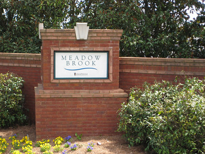 Meadow Brook Woodstock GA