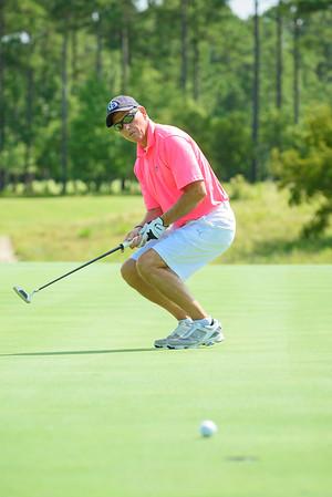 Member's Golf