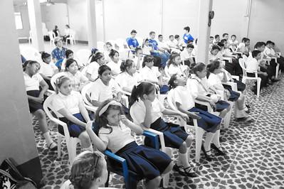 2014-04 - GO Nicaragua