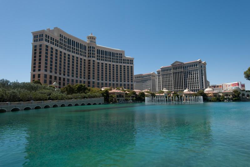 Belliago Hotel and Casino