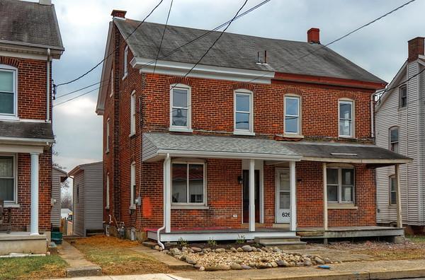 628 N Reading Ave, Boyertown, PA