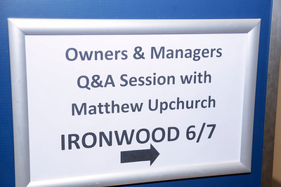 Q&A with Matthew Upchurch (Product)