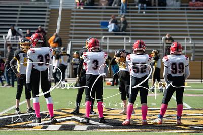 135 vs Hopewell Valley Bulldogs