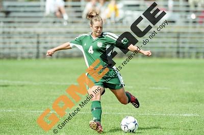 2003-2004 Women's Soccer