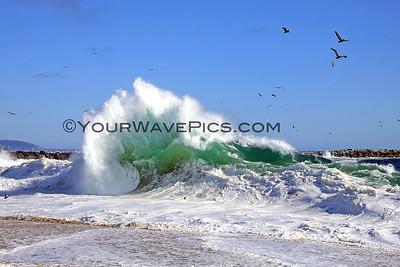 Fine Art - Empty Waves