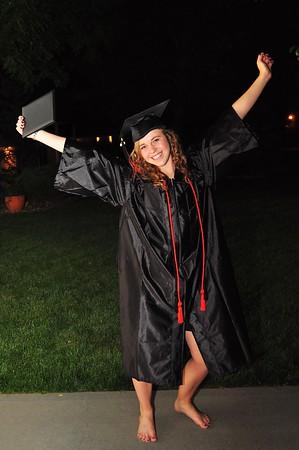SMNW 2012 Graduation