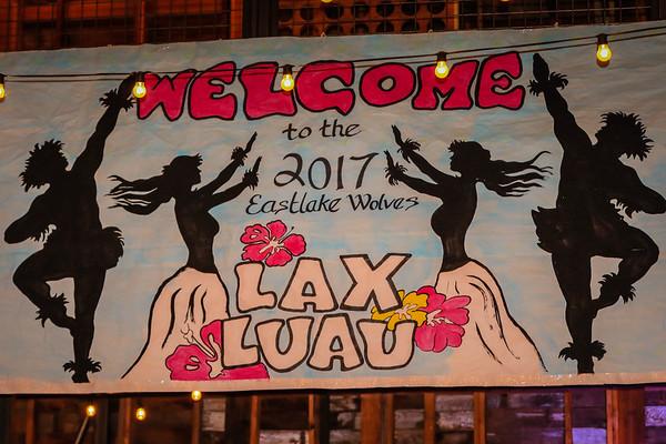 2017 Eastlake Lax Luau