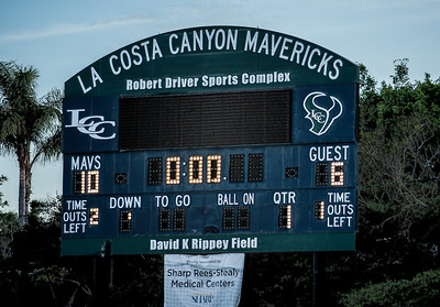LCC Girls Varsity Lacrosse 2017
