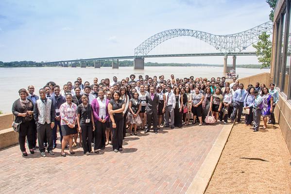 Memphis Ambassadors Program w/ Ed Stanton