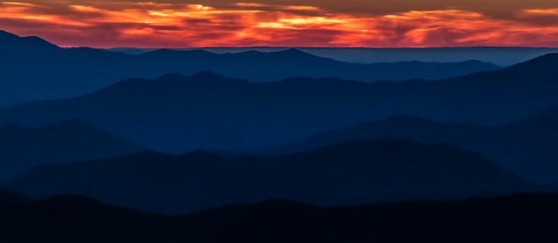 Somokey Sunset II