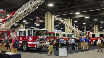 Charlotte Trip - Fire Rescue International