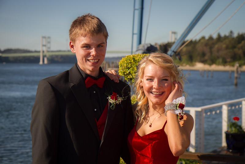 Sydney Russell & Jake's Prom 2013-10.jpg