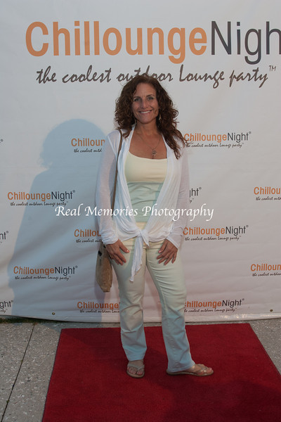 Delray Red Carpet Chillounge 2011