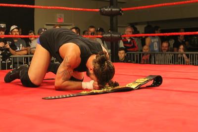 Chaotic Wrestling September 23, 2016