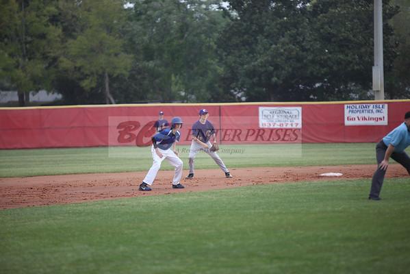 2012 Florida Baseball Trip