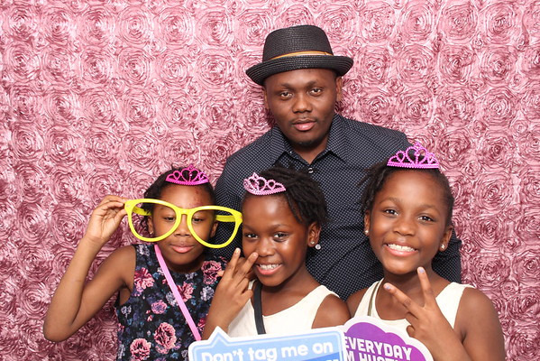 HCZ Father Daughter Dance