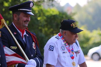 St. Eugene 911 Remembrance