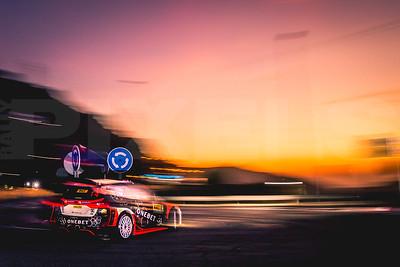 WRC Rally Spain 2017